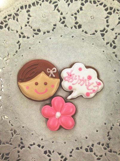 母の日 母の日クッキー アイシングクッキー 母の日アイシングクッキー 母の日プレゼント