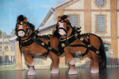 Z431 - Pferde / Horses
