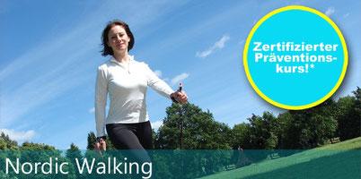 Nordic Walking - BewegungsArt