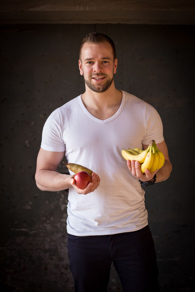 Ernährungsberatung - Motivation - Abnehmen