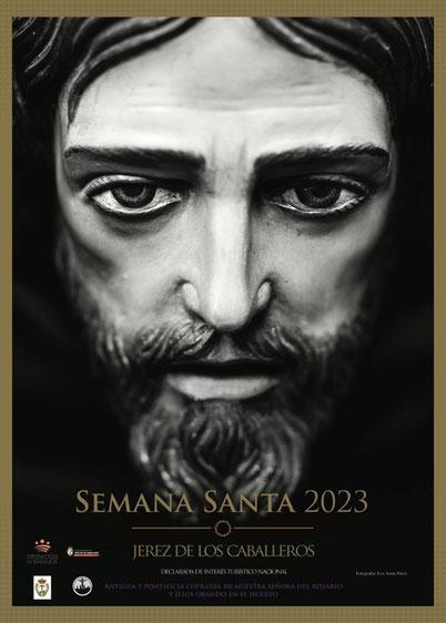 Programa y Procesiones de la Semana Santa de Jerez de los Caballeros