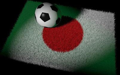 次は絶対勝ちたい!サッカー日本代表