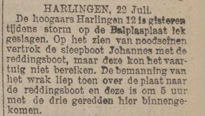 Rotterdamsch nieuwsblad 23-07-1918