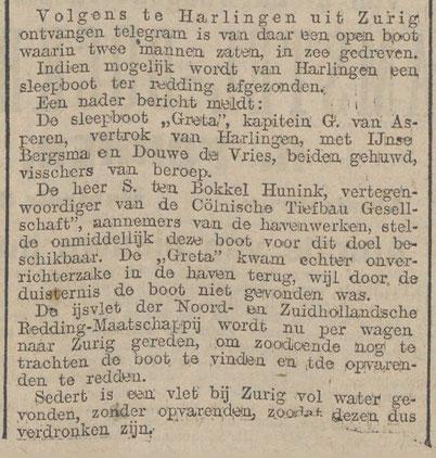 Het nieuws van den dag / kleine courant 18-01-1912