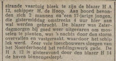 Nieuwsblad van het Noorden 22-07-1918