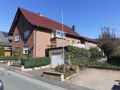 Abrechnungsservice für ein Haus in Höxter