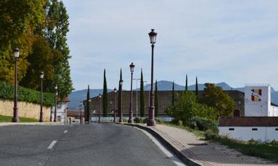 Via Aquitania
