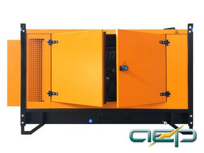 Des groupes électrogènes adaptés à vos chantiers avec AEP