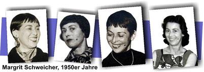 margrit schweicher, portrait
