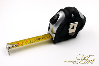 LuBan Tape Measure from formosa-art
