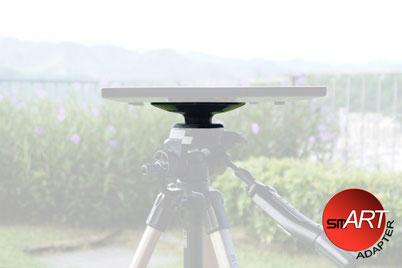FORMOSA ART smART Luopan Tripod Adapter