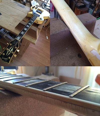 Gibson LP Custom
