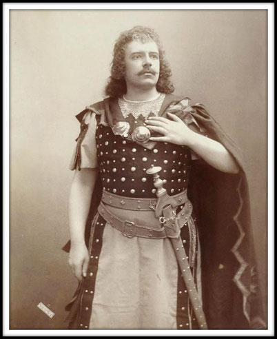 Jean de Reszke - Tristan