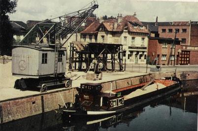 19 Serrahn Hafen