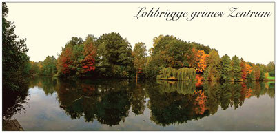 Az Lohbrügge Tonteich