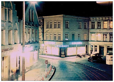 66 Bergedorfer Markt