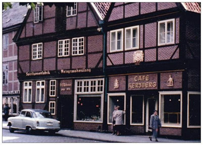 34 Serrahn Cafe Herzberg H