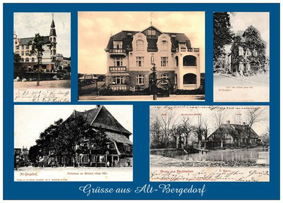 89 Alt Bergedorf Brauerstr. Chrysanderstr