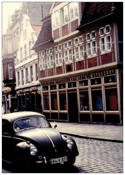 31 Sachsentor Wiebeck Haus H