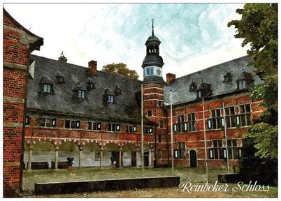 221 Reinbeker Schloss