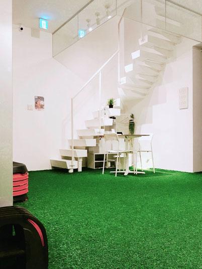 天満橋スタジオ(大阪市北区)大阪の幼児&子供英会話アロハキッズ