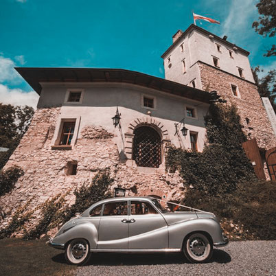 Medieval Castle - Hotel in Krakow, Poland