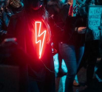 один из минусов жизни в Польше - суровое законодательство в отношении абортов