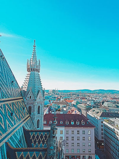 Alternative Vienna: Austria bucket list