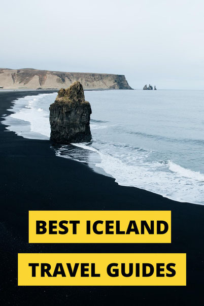 Best Iceland Travel Guides