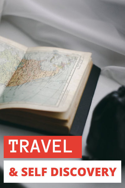 The best books about travel and self discovery