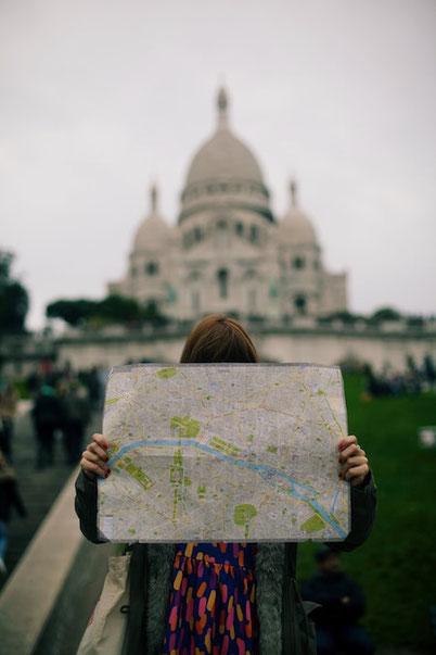 Альтернативный путеводитель - блог о путешествиях