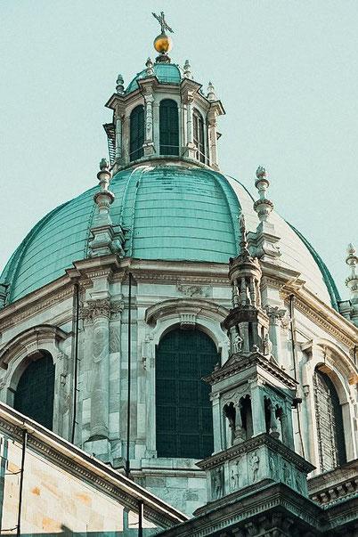Como City Cathedral