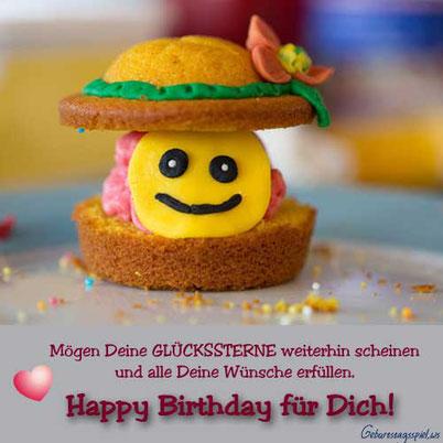WhatsApp Geburtstagswünsche 06