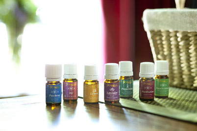 © Young Living Essential Oils