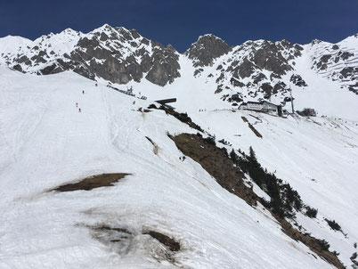 Figln Seebrube Innsbruck Austria