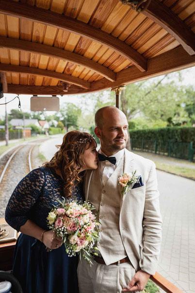 ungestellte Hochzeitsfotos aus Berlin