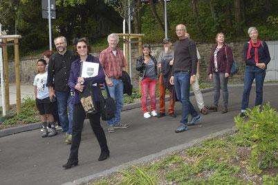 Foto: Toni Luhr (im Auftrag der Stadt Bergisch Gladbach)
