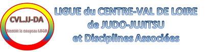 LIGUE DU CENTRE-VAL DE LOIRE de JUDO-JUJITSU