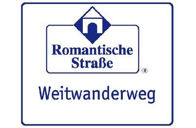 Qualitätsmanagement Weitwanderweg Romantische Straße