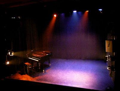 Théâtre Le Petit Duc