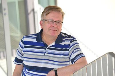 Prof. Dr. Matthias Henke  © Matthias Henke