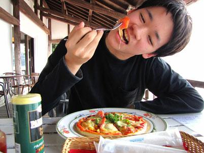 15歳の頃