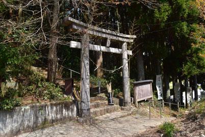 神社への「入口」