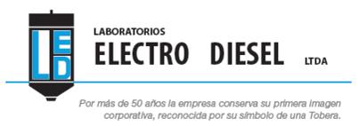 LOGO LABORATORIO ELECTRO DIESEL