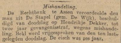Algemeen Handelsblad 15-11-1910