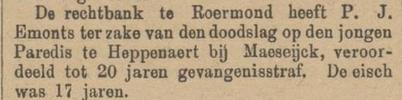 Venloosche courant 13-10-1894