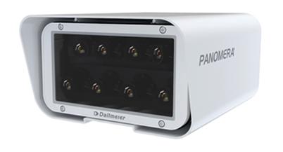 Panomera Kamera