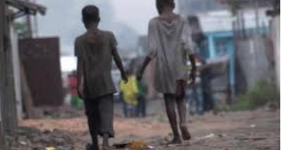Aide aux enfants de rues
