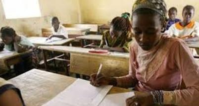 Soutien à l'éducation des filles