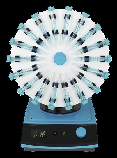 Agitador Rotativo CRT-350 AAH3E115U